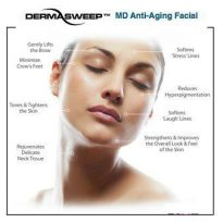 DermaSweep Treatments